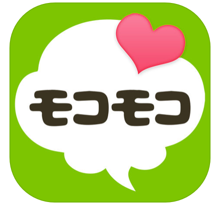 モコモコ アプリ